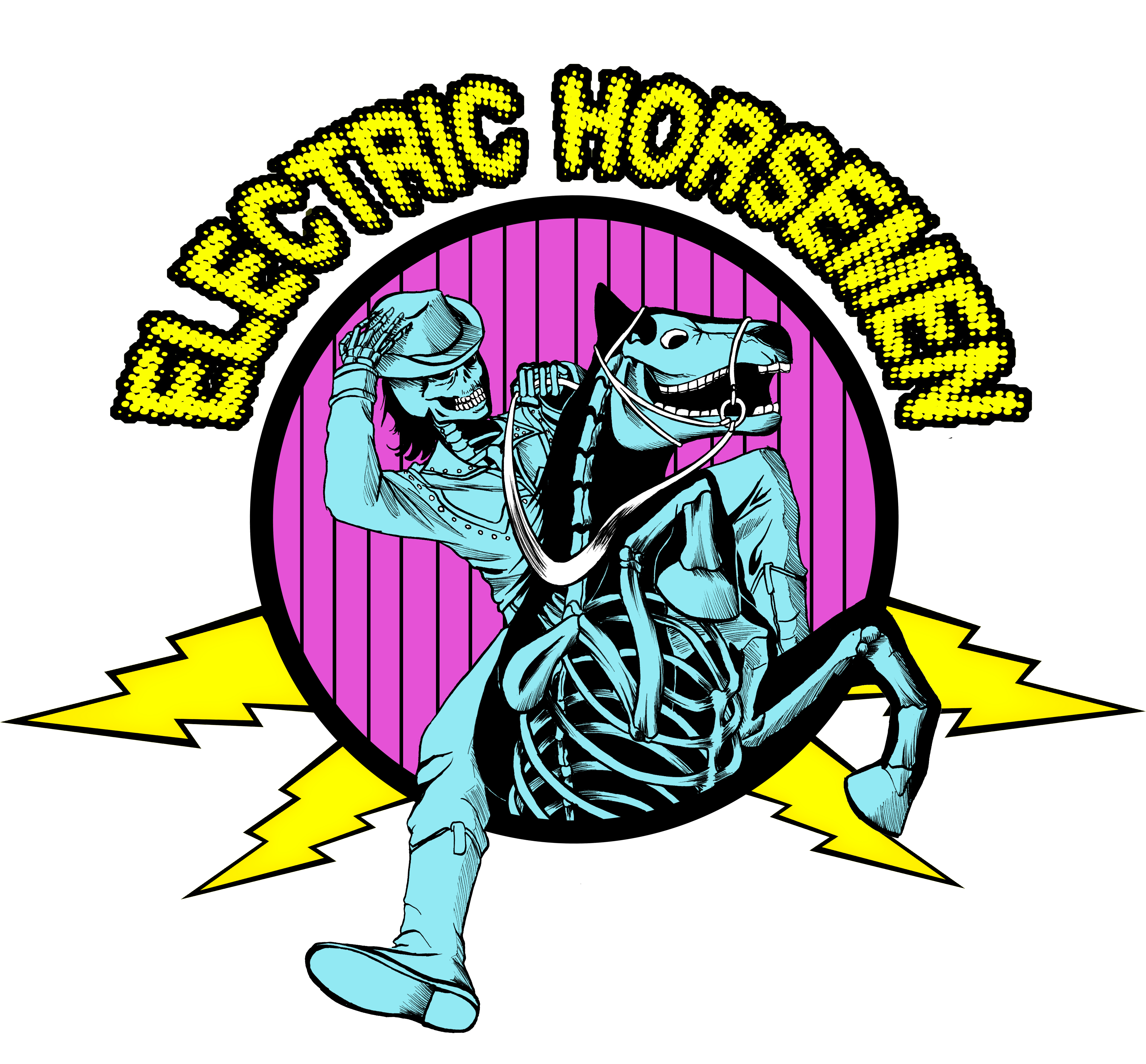 Electric Horsemen Alternate