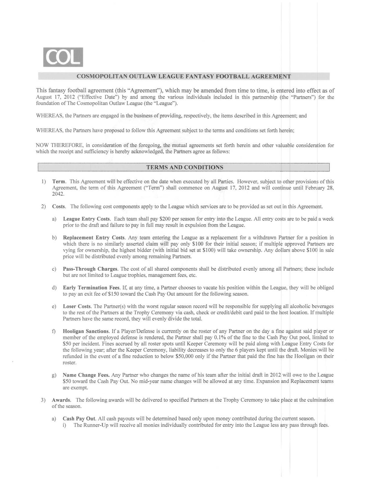 COL_MasterAgreement_Executed_081712-page-001